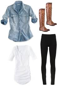 Image result for leggins boots fall