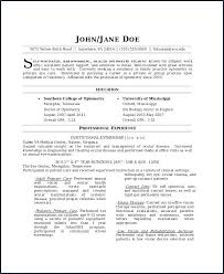 Does Word 2007 Have Resume Templates Best Of Microsoft Word Resume Templates 24 Joggnature