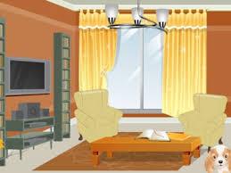 living room decor games online