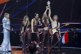 Måneskin will represent italy at the eurovision song contest 2021 with the song zitti e buoni. 3js4ywxj0ds46m