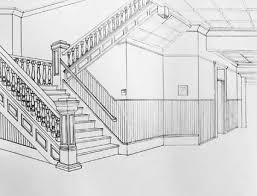 Perspective Art | luxury interior wallpapers: Interior Perspective Drawings  | Perspective | Pinterest | Perspective art, Perspective drawing and  Perspective