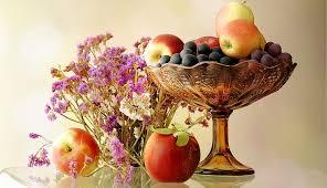 <b>Ваза для фруктов</b> (30 фото): <b>двухъярусные</b> и трехъярусные ...