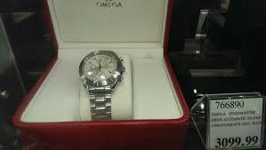 buying omega speedmaster at costco omega forums imag1417 jpg