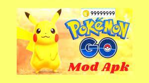 Pokemon Go Mod Apk New Unlimited Coins New Unlocked İndir | Pokemon Go Mod Apk  Son Sürüm - Yabancı Görüntülü Chat
