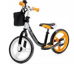 <b>Беговел Kinderkraft Space</b> Orange