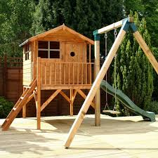 full size of free elevated playhouse plans kits home depot costco cedar summit outdoor playhouses target