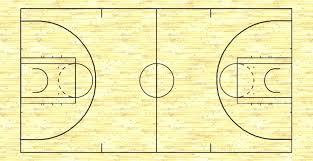 Basketball Template For Plays Basketball Plays 1 4 Low Stack