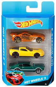 Купить Набор <b>машин Hot Wheels</b> K5904 1:64 по низкой цене с ...
