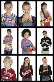 She meets the children who are intrigued by her and her story. The Dumping Ground Tracy Beaker Cast Tracy Beaker Tracy Beaker Returns