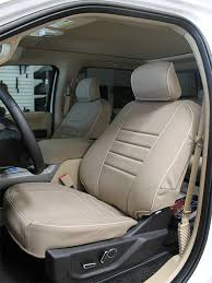 ford f150 full piping seat covers