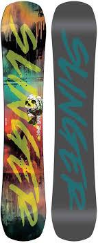 Never Summer Snowboard Size Chart Never Summer Funslinger 2015 2020 Snowboard Review