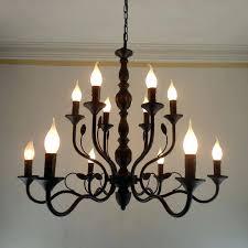 black wrought iron chandeliers chandelier rustic iron best black iron chandelier ideas on part wrought iron