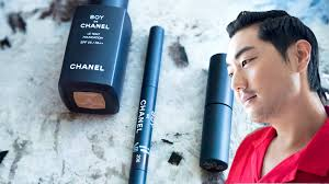 exclusive review chanel s boy de chanel is really really good but it could be great