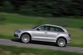 Audi's U.S. sales in 2010 are a personal record - Automotorblog