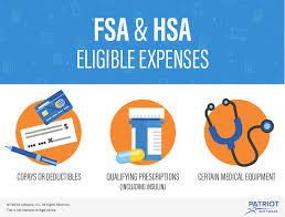 Fsa Vs Hsa Whats The Difference Excellent Overview