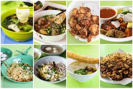 10 Must-Try Albert Food Centre Hawker Stalls – Bai Nian Niang Dou ...