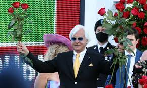 — hall of fame trainer bob baffert said sunday that his barn has been told kentucky derby winner medina spirit failed a postrace drug test, the latest doping scandal for horse. Xuku2pbpfrcpxm