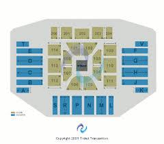 Etess Arena At Hard Rock Hotel And Casino Seating Chart Mark G Etess Arena At Hard Rock Hotel Casino Atlantic