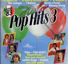 Ricchi e Poveri, Toto Cutugno, Al Bano, Mal, Pupo.. / Vinyl ...