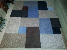 rug from carpet samples see the easy