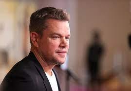 Matt Damon Says Oklahoma Locals Were ...