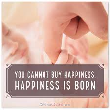 Newborn Baby Quotes Fascinating Newborn Baby Congratulation Messages With Adorable Images