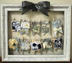 vintage frame family photos