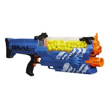 Light Blue Nerf Guns Best Nerf Rival Gun In 2019 Tncore