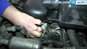 how to install replace tps throttle position sensor vortec 5 7l how to install replace tps throttle position sensor vortec 5 7l chevy gmc