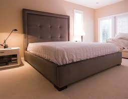 ... Lovable Bedroom Decoration With Various Ikea King Size Headboard :  Contempo Girl Bedroom Decoration Using Light ...
