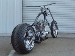 images of custom chopper rolling chassis sc