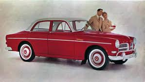 volvo amazon picture gallery an independent website photos 1961 one consequence of the introduction of the volvo 122 s and the pv 544 in the usa in 1959 is that volvo for the first time starts getting the model