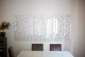 roundup 11 diy home office. Simple Painted DIY Wall Art   Cool Ideas Roundup 11 Diy Home Office