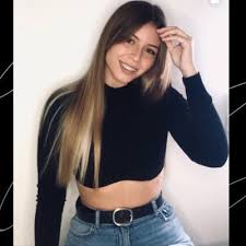 "Alba Barrios on Twitter: ""Sueñen bonitoo😇… """