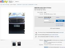 Running out of coloring books? You Can Buy A Mercedes With Wall St Vanity License Plate