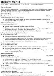 Complete Resume Package Virtual Career Consultant