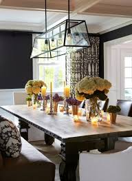industrial style dining room lighting. beautiful industrial accents in a navy dining room style lighting
