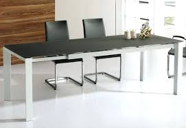 white glass extending dining table dining tables cool grey glass dining table frosted glass extending dining
