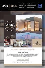 open house flyer templates printable psd ai vector eps high resolution open house flyer