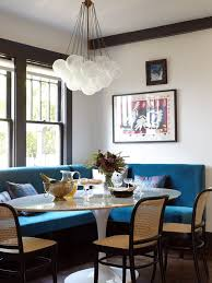 dining room banquette furniture. (Image Credit: 1stdibs) Dining Room Banquette Furniture N