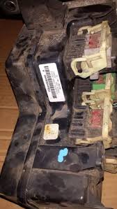 02 05 dodge ram 1500 fuse box totally integrated power module tipm 02 03 dodge ram 1500 fusebox fuse box integrated power module p56049680aa