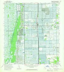 Amazon Com Historic Map University Park Florida Fl