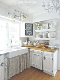 white cottage kitchens. Small Cottage Kitchens Magnificent Best Kitchen Ideas On In Country White . C