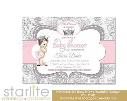 Vintage Invitation Template Best Baby Girl Shower Invitations Vintage Party XYZ