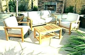 wood patio furniture paint with cushions spray for outdoor table painting best o