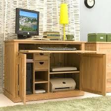 traditional hidden home office. Hidden Traditional Home Office A