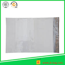 Taobao Poly Mailing Bags Waybill Pouch Attached Mailing Envelope