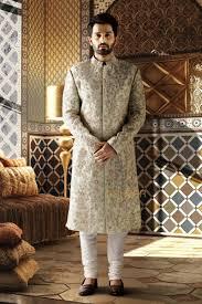 Groom Sherwani Latest Design Buy Sherwani For Boys Men Groom Online With Best Sherwani