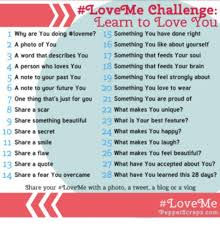 3 words that describe you loveme challenge day 3 a word that describes you ananonymousoutsider