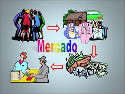 Resultado de imagen para MERCADO